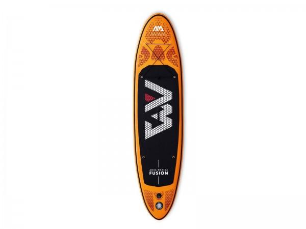 Сапборд с веслом Aqua Marina FUSION S19