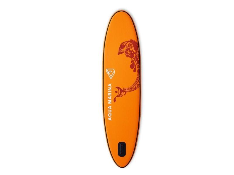 фото Сапборд с веслом Aqua Marina FUSION S19