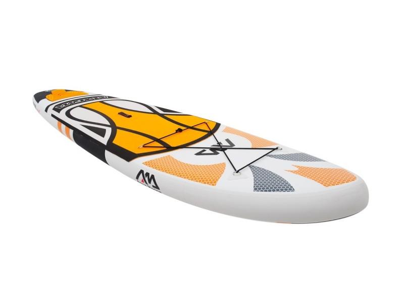 фото Сапборд Aqua Marina MAGMA White/Orange S18