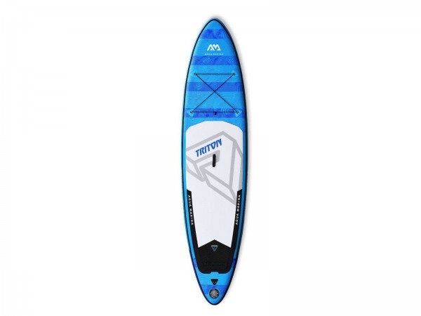 Сапборд с веслом Aqua Marina Triton S19