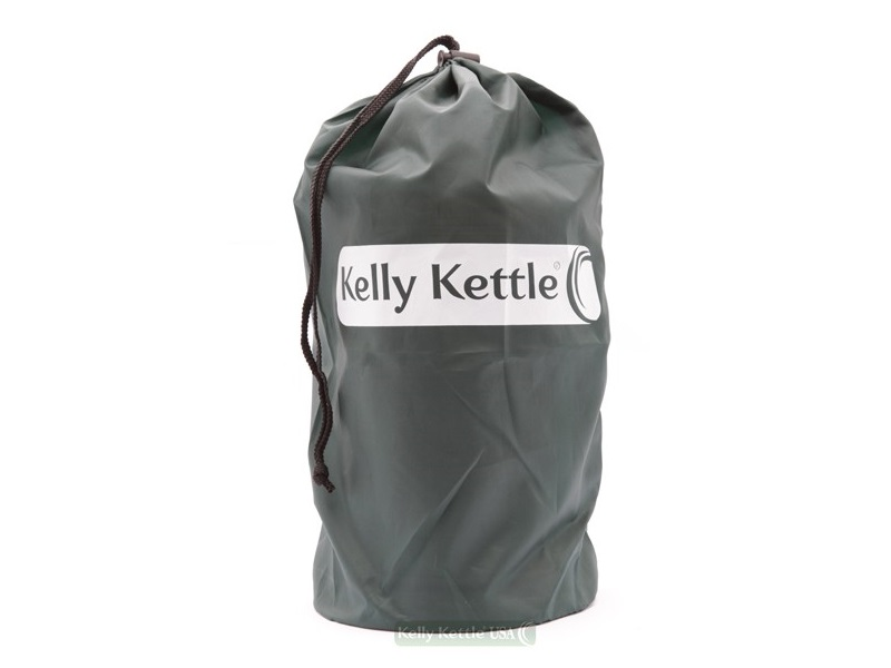 фото Самовар Kelly Kettle Scout Alumin 1,2 л