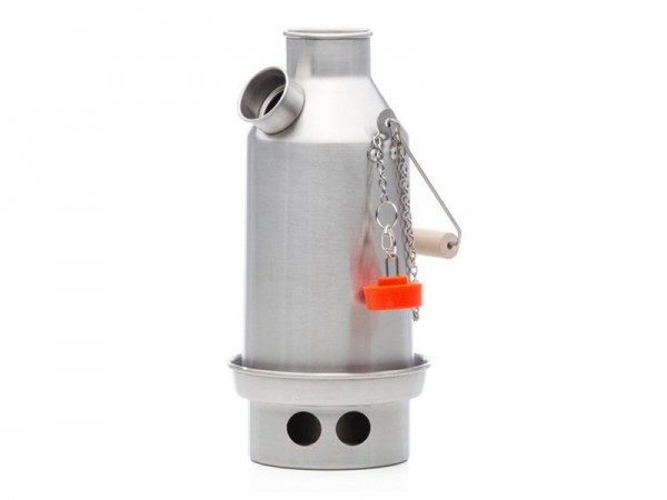 Самовар Kelly Kettle Trekker Alumin, 0,5 л