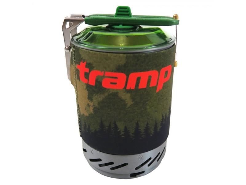 фото Система для приготовления пищи Tramp TRG-115 1л.
