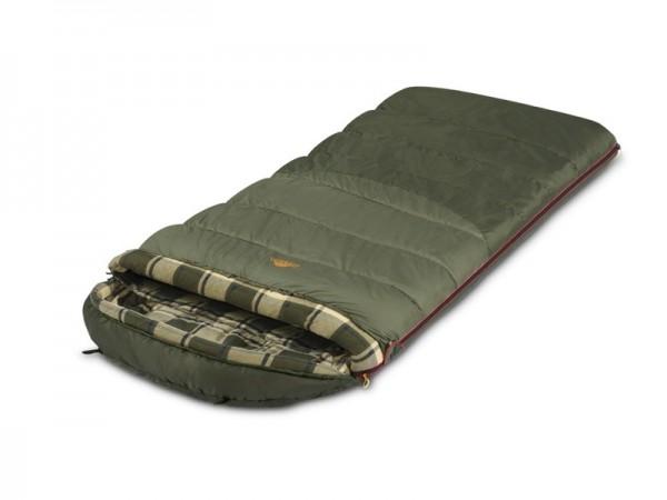 Спальный мешок Alexika Canada Plus (t°комф. 0)