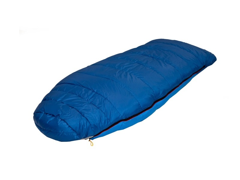 фото Спальный мешок Alexika Forester Compact (t°комф. 4)