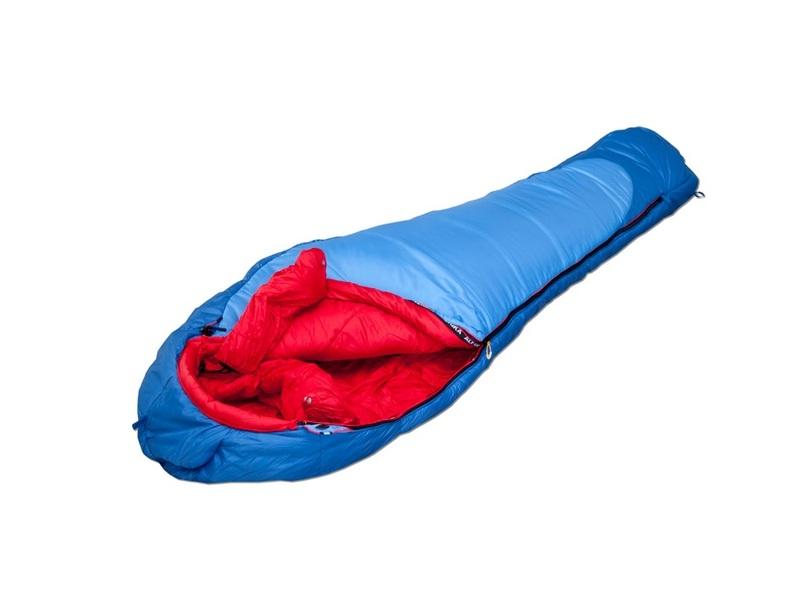фото Спальный мешок Alexika Glacier  (t°комф. -2)