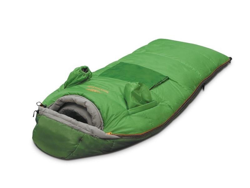 фото Спальный мешок Alexika Mountain Baby  (t°комф. 9)