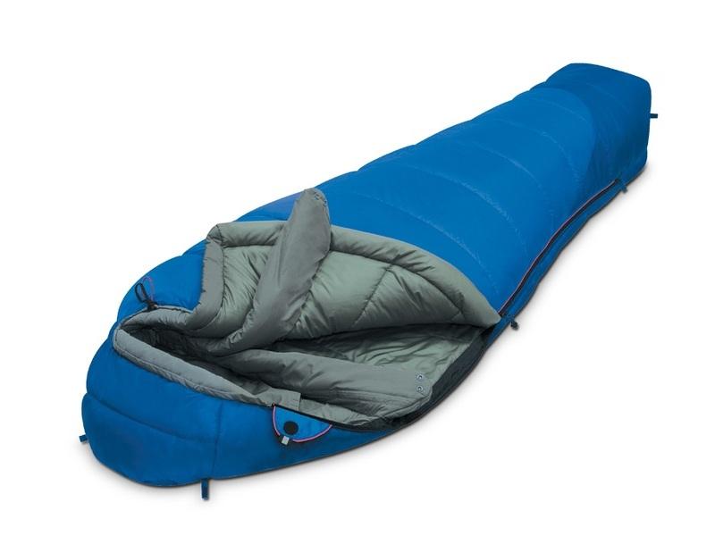 фото Спальный мешок Alexika Mountain Compact (t°комф. 2)