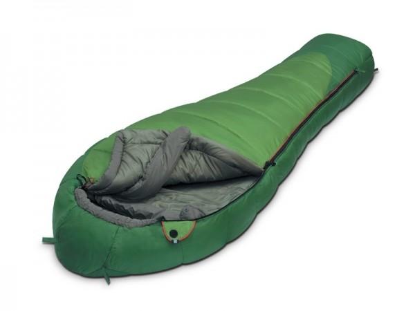 Спальный мешок Alexika Mountain Wide (t°комф. 2)