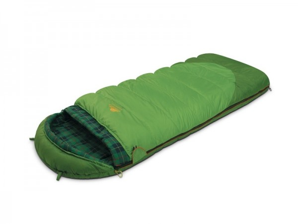 Спальный мешок Alexika Siberia Plus