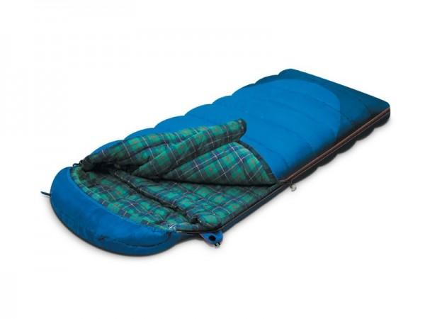 Спальный мешок Alexika Tundra Plus  (t°комф. 3)