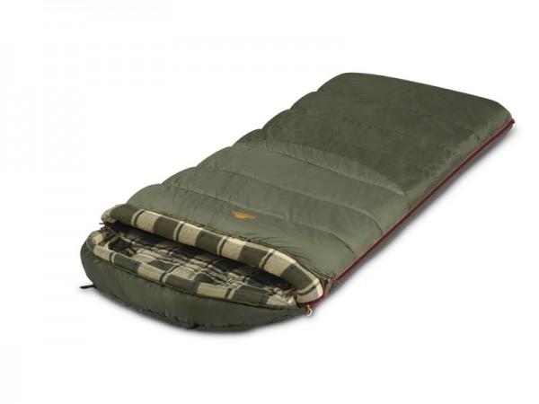 Спальный мешок Alexika Tundra Plus XL (t°комф. 2)