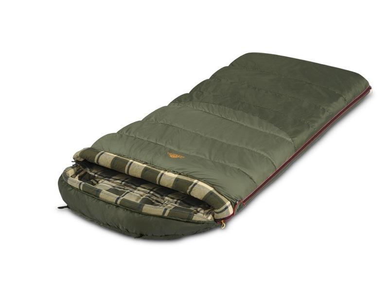 фото Спальный мешок Alexika Tundra Plus XL (t°комф. 2)