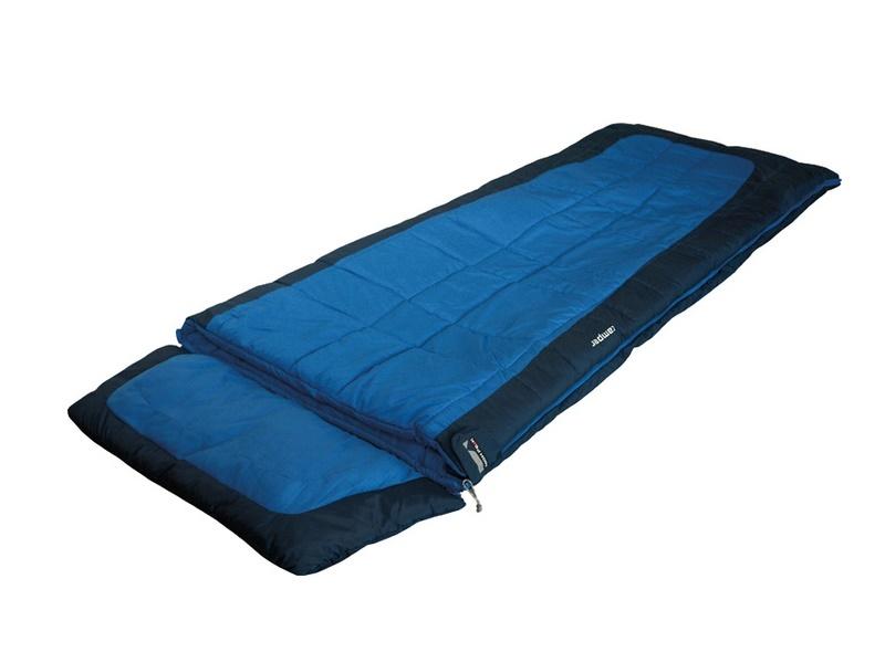 фото Спальный мешок High Peak Camper  (t°комф. 2)