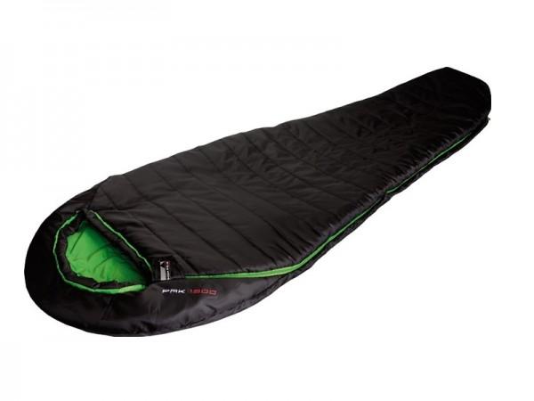 Спальный мешок High Peak Pak 1300  (t°комф. 8)