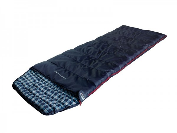 Спальный мешок High Peak Scout Comfort  (t°комф. 9)