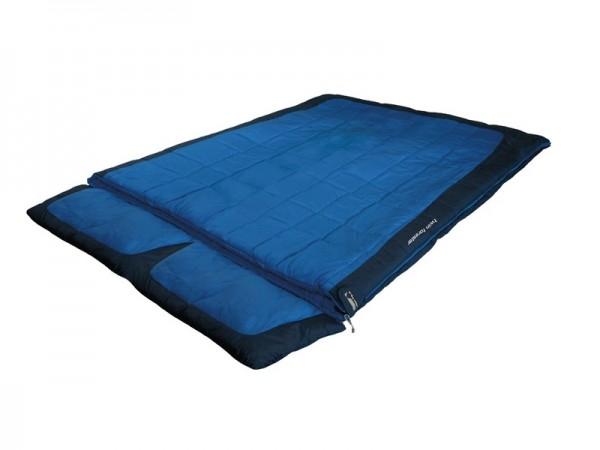Спальный мешок High Peak Twin Forester  (t°комф. 2)
