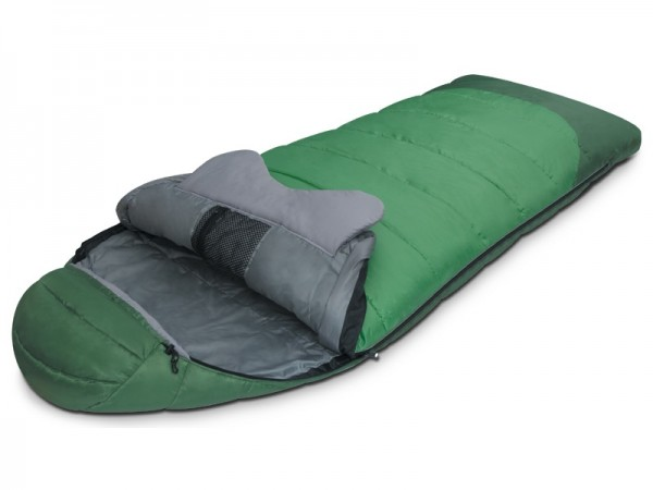 Спальный мешок Alexika Forester (t°комф. 4)