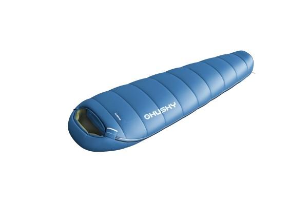 Спальный мешок Husky JUNIOR -10C (t°комф. 5)
