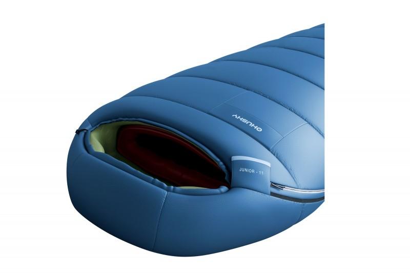 фото Спальный мешок Husky JUNIOR -10C (t°комф. 5)