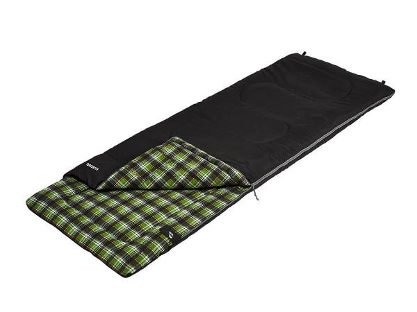 Спальный мешок Jungle Camp Alboro (t°комф. 12)