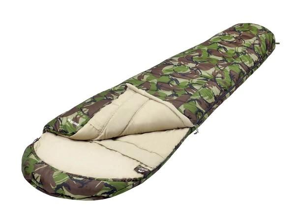 Спальный мешок Jungle Camp Hunter XL (t°комф. 2)