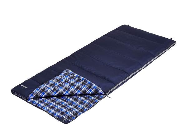 Спальный мешок Jungle Camp Norfolk (t°комф. 8)