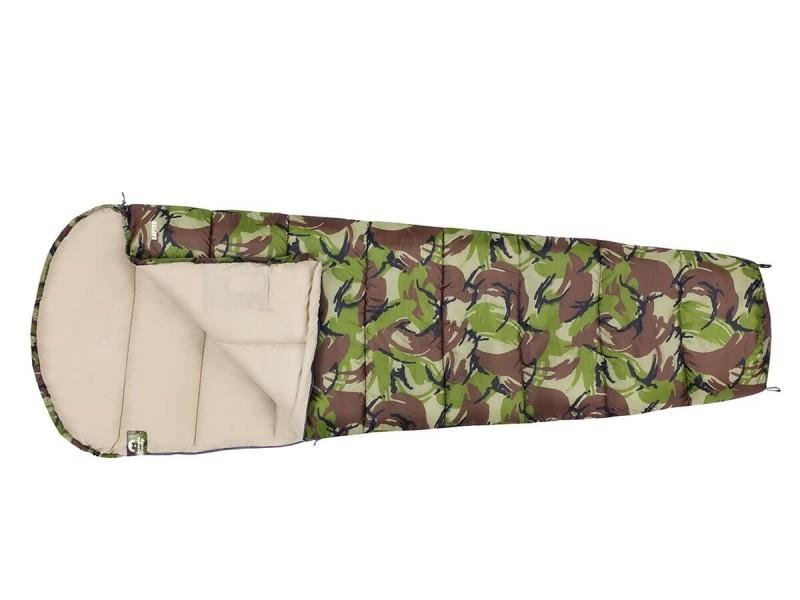 фото Спальный мешок Jungle Camp Raptor (t°комф. 10)