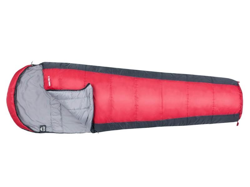 фото Спальный мешок Jungle Camp Track 300 XL (t°комф. 6)