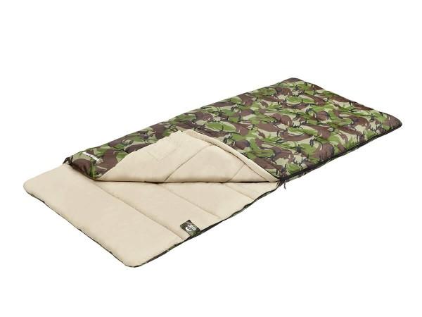 Спальный мешок Jungle Camp Traveller Comfort (t°комф. 10)