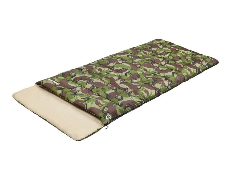 фото Спальный мешок Jungle Camp Traveller Comfort (t°комф. 10)