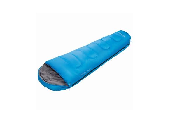 Спальный мешок King Camp 3232 TRECK 300XL -10С (t°комф. +6)