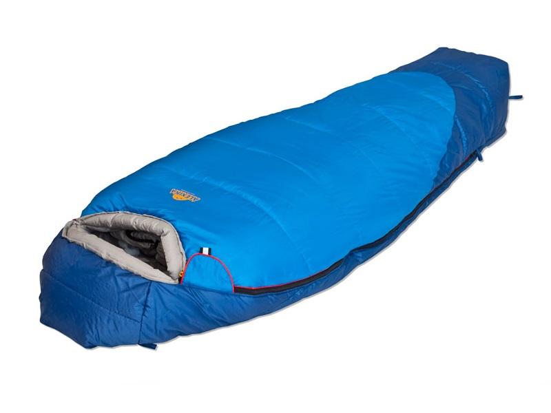 фото Спальный мешок Alexika Mountain Child (t°комф. 2)