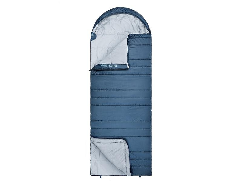 фото Спальный мешок Trek Planet Bristol Comfort (t°комф. 3)