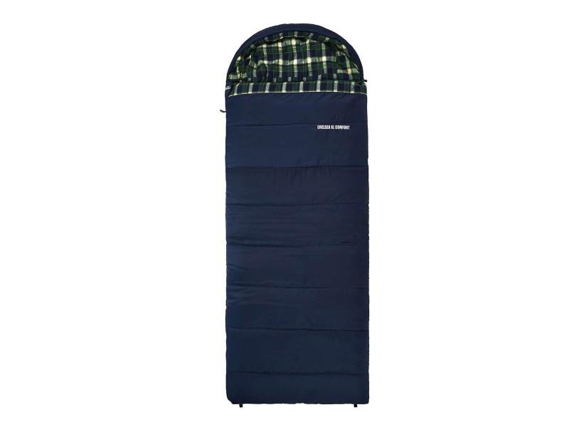 фото Спальный мешок Trek Planet Chelsea XL Comfort (t°комф. -3)