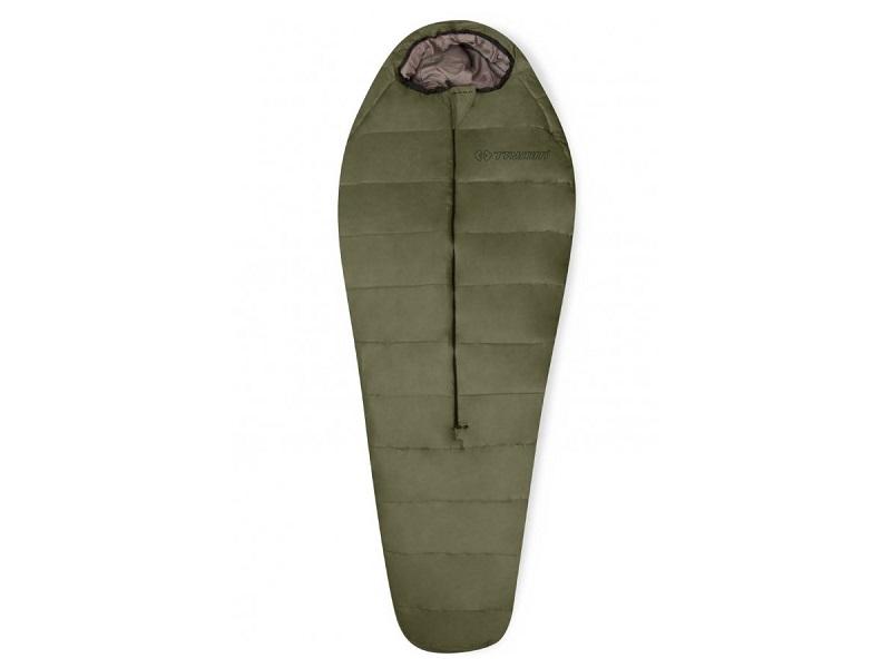 фото Спальный мешок Trimm Battle, 195 (t°комф. -1)