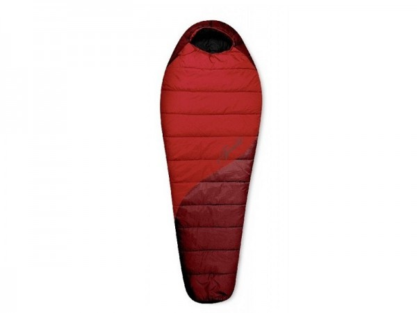 Спальный мешок Trimm Trekking BALANCE, 195 (t°комф. -2)