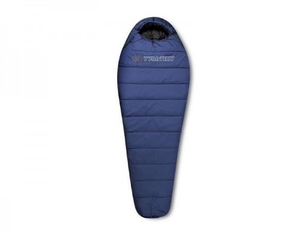 Спальный мешок Trimm Trekking Traper, 195 (t°комф. 0)