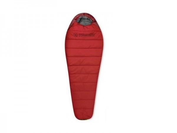 Спальный мешок Trimm Walker, 195 (t°комф.+1)
