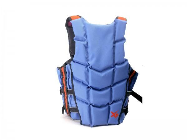 Спасательный жилет hikeXp Standart Blue