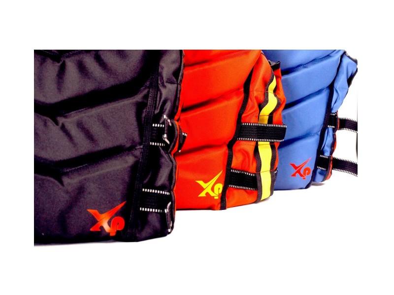 фото Спасательный жилет hikeXp Standart Blue
