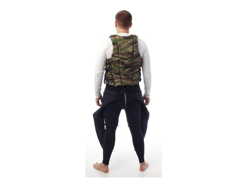фото Спасательный жилет hikeXp Standart Military