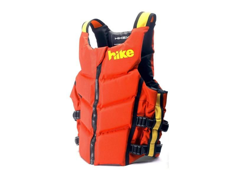 фото Спасательный жилет hikeXp Standart Red