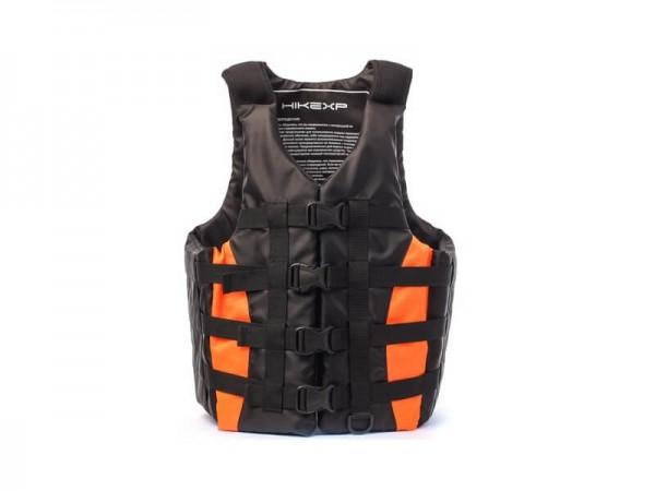Спасательный жилет hikeXp Universal Orange/Black