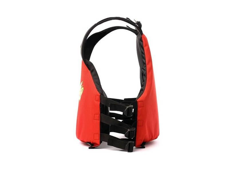 фото Спасательный жилет hikeXp Pro Red