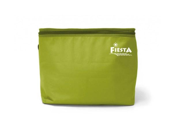 Сумка изотермическая Fiesta 10 л зеленая
