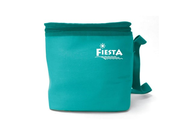 Сумка изотермическая Fiesta 5 л синяя