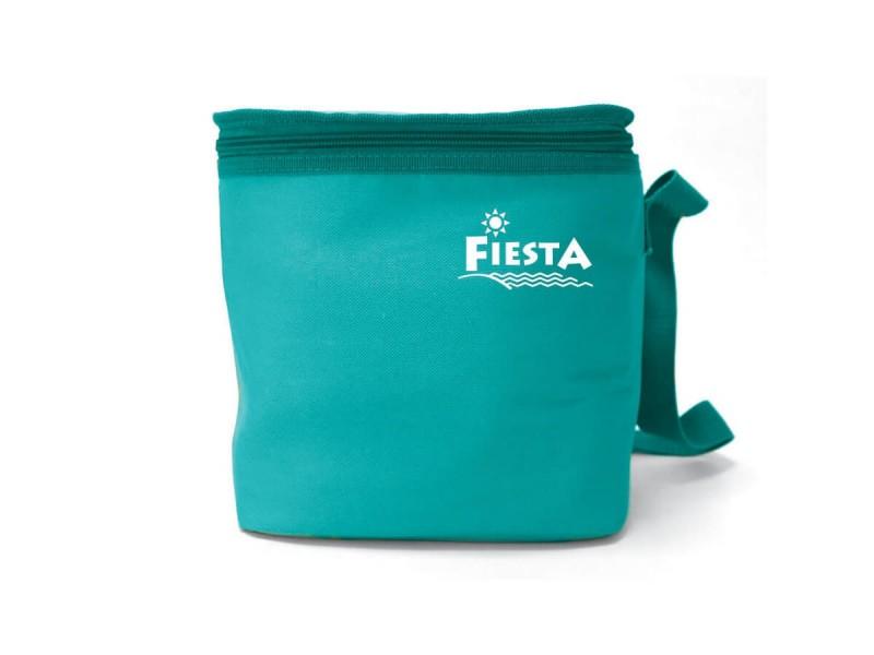 фото Сумка изотермическая Fiesta 5 л синяя