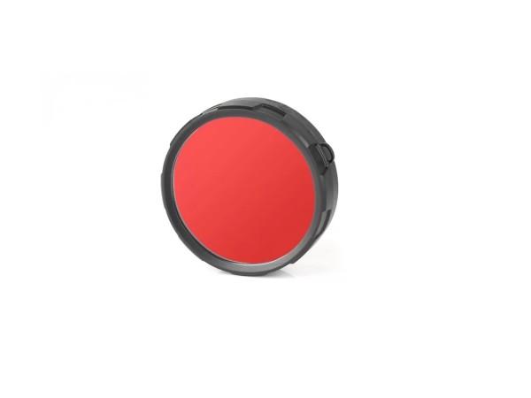 Светофильтр Olight FM21-R красный