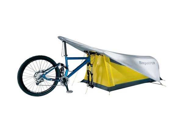 Велопалатка Topeak Bikamper